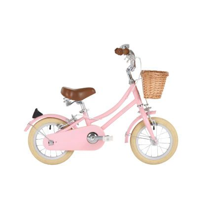"""Bobbin Gingersnap 12"""" (Blossom Pink)"""