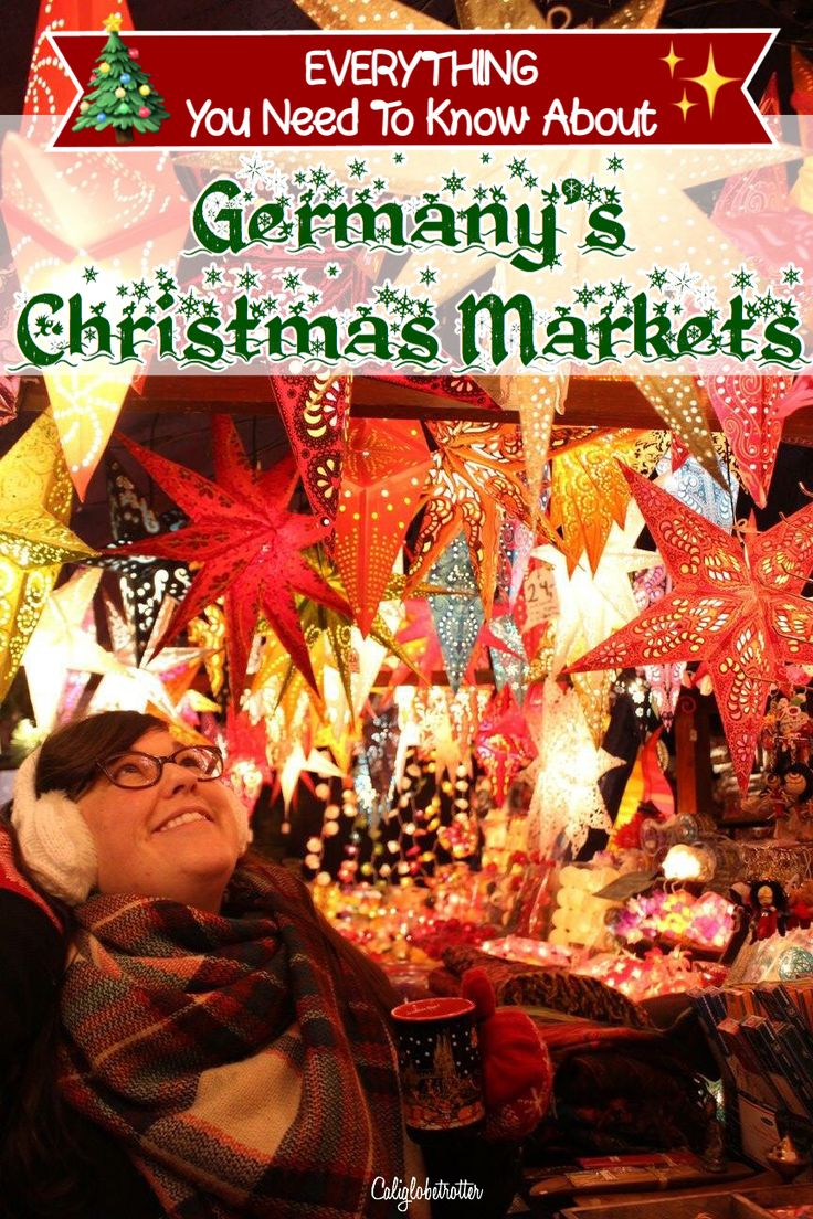 EVERYTHING You Need to Know About Germany's Christmas Markets - California Globetrotter (1)