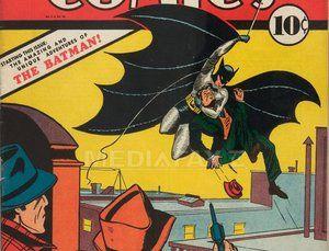 Batman împlineşte 75 de ani. Celebrul personaj a apărut pentru prima oară într-o revistă de benzi desenate în 1939 - FOTO    http://www.mediafax.ro/life-inedit/batman-implineste-75-de-ani-celebrul-personaj-a-aparut-pentru-prima-oara-intr-o-revista-de-benzi-desenate-in-1939-foto-12878042