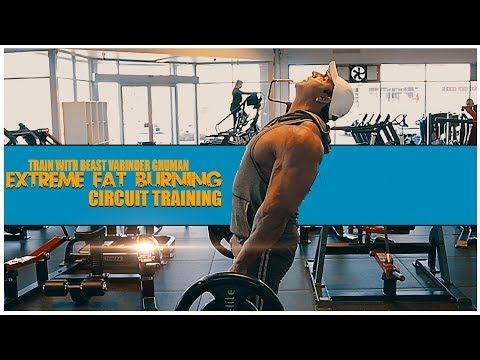 Varinder Ghuman - Extreme Fat Burning - SS Production - YouTube