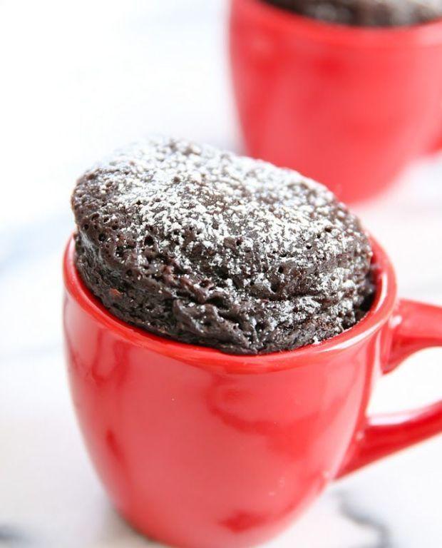 Egy édesség, amit bármelyik diétában büntetlenül fogyaszthatsz! Elrontani sem tudod, annyira egyszerű!
