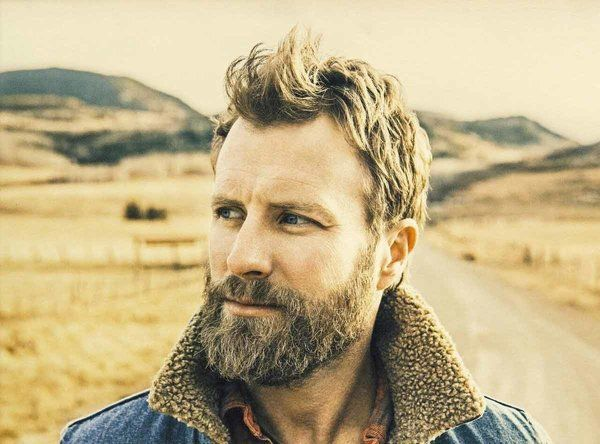 """Dierks Bentley's Brand New """"Woman, Amen"""" Isn't An Ode to All Women, But One Woman-- His Wife Cassidy"""