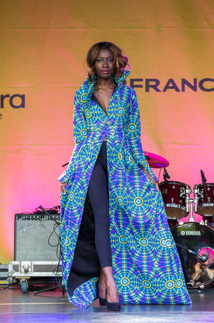 27 best African fashion images on Pinterest | African fashion ...