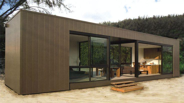 China Painel de madeira/de aço da porta, PVC/casas de campo do recipiente da casa pré-fabricada do módulo janela de alumínio fornecedor