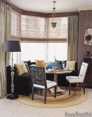1000 Ideas About Cozy Dining Rooms On Pinterest