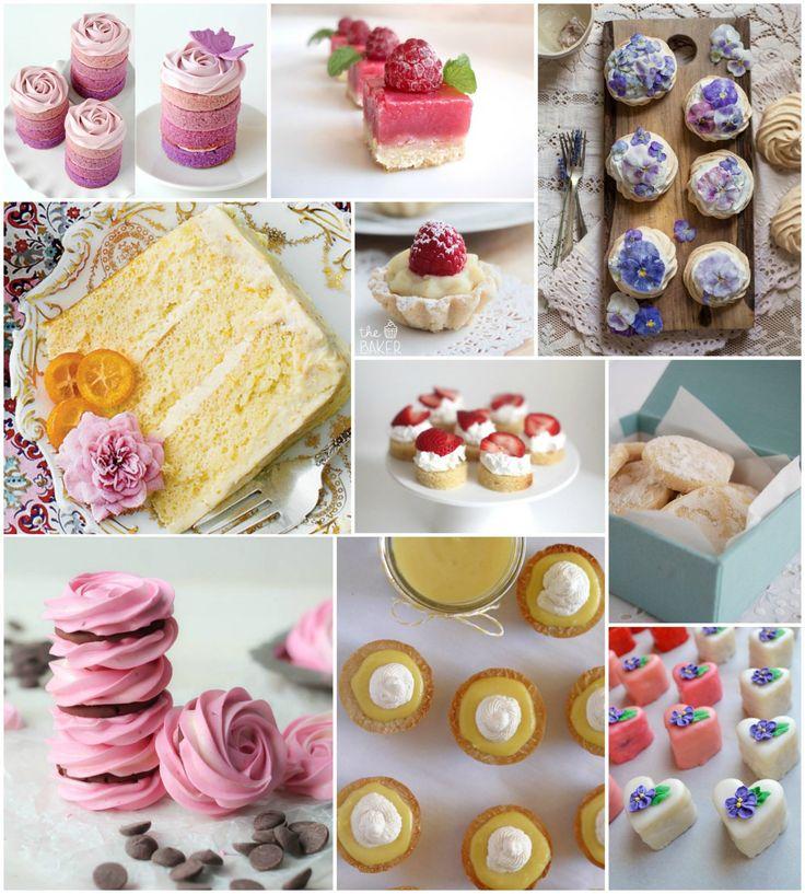 Best 25+ Tea Party Foods Ideas On Pinterest