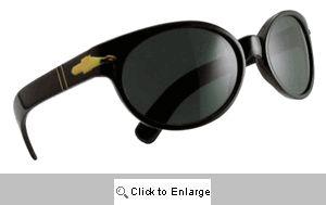 McQueen Sport Sunglasses - 139 Black