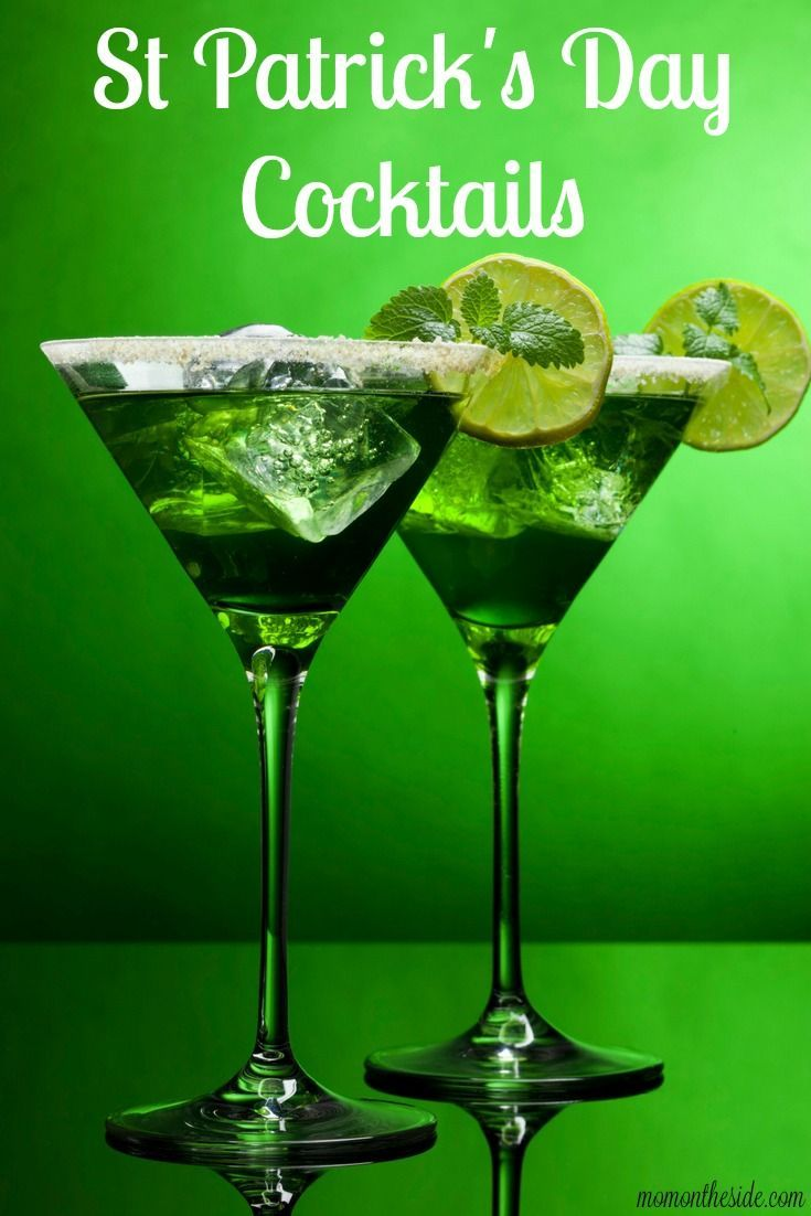 17 Best Images About Cocktails By Mom On The Side On Pinterest