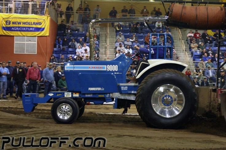 1972 Ford 9000 Tractor : Images about ford tractors on pinterest bloodhound
