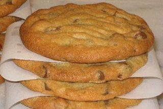 Foto de la receta de cookies con chips de chocolate