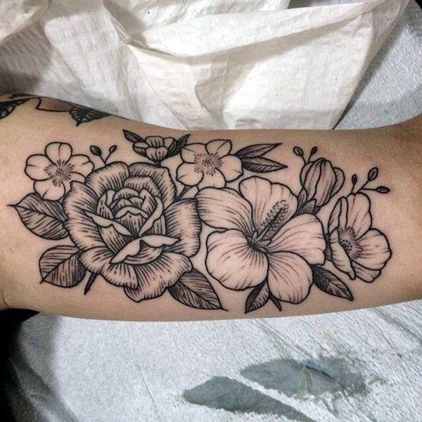 45 Meaningful Hawaiian Tattoos Designs You shouldn't miss