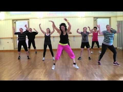 """Dance Fitness """"Dale Dale"""" - YouTube"""