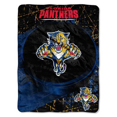 Northwest Co. NHL Panthers Ice Dash Throw