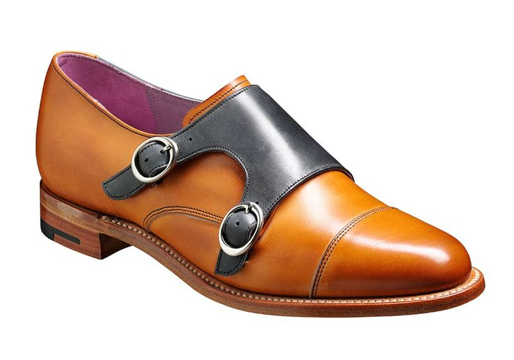 Barker Lucy Ladies Shoes by Barker | Quality Footwear Specialists