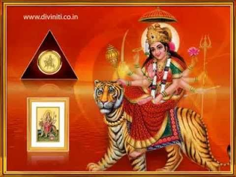 Diviniti Durga Maa Chalisa Full