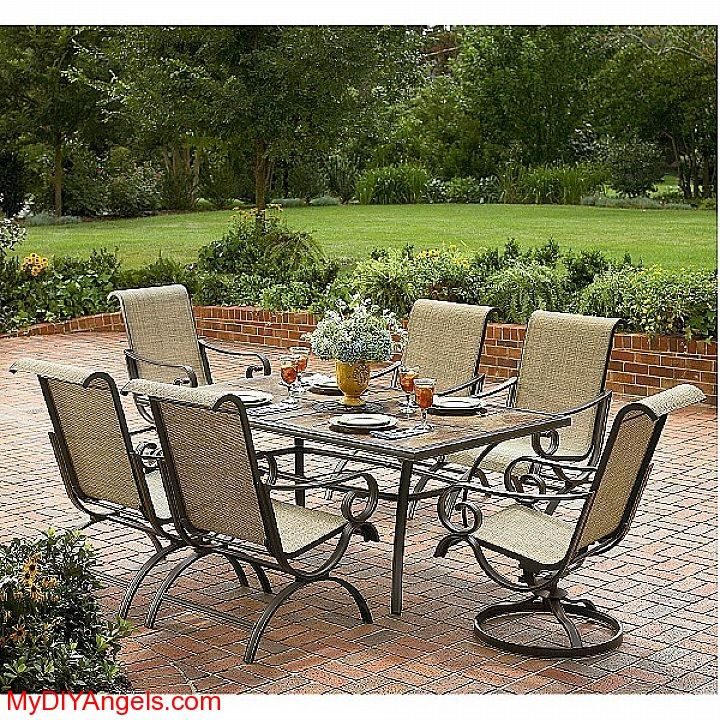 patio furniture clearance up to 75 off at lowes my diy angels