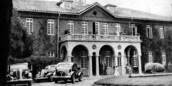 El colegio Gimnasio Moderno cumple 100 años - Archivo Digital de ...