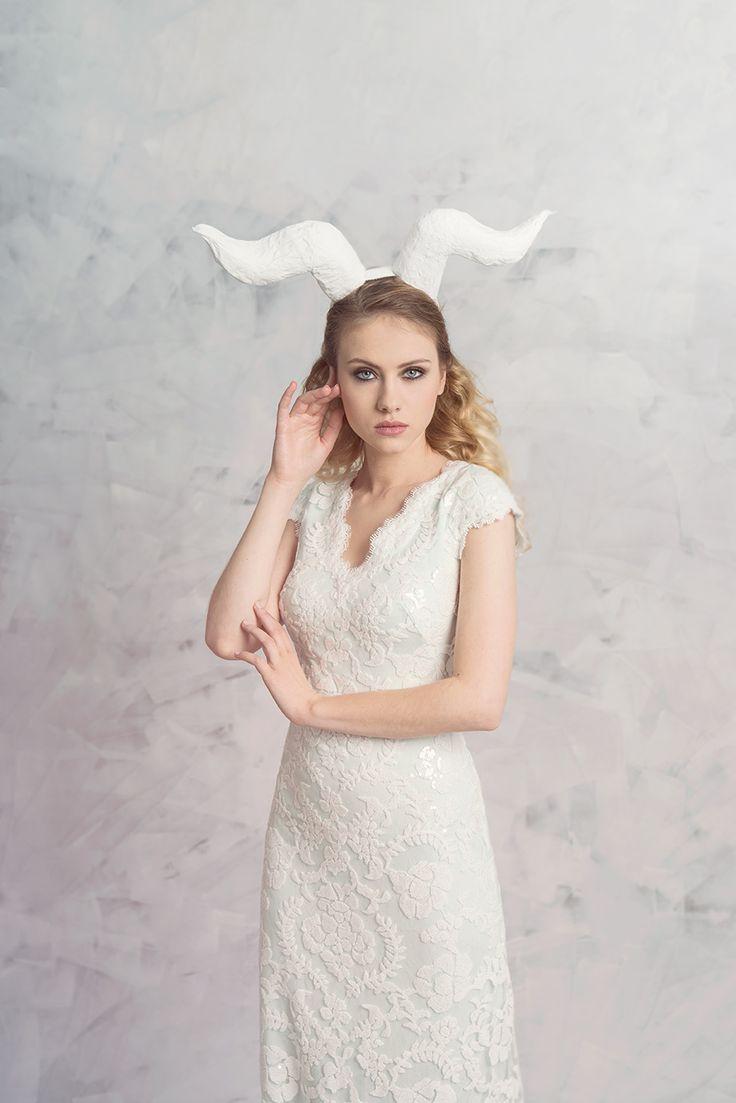 model: Iga, mua: Ula Balińska