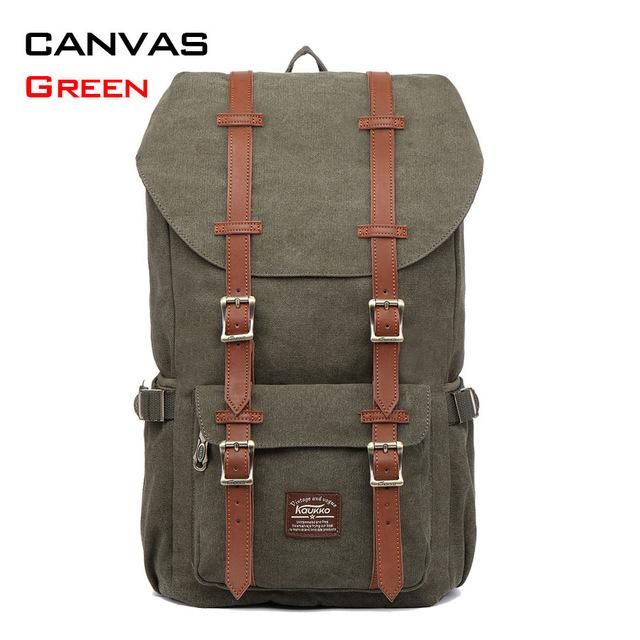 KAUKKO Premium Backpack (SB970)  68200be27a92d
