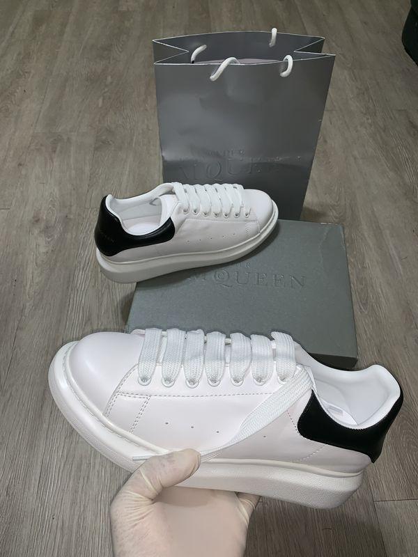 Alexander McQueen sneakers shoes size 9