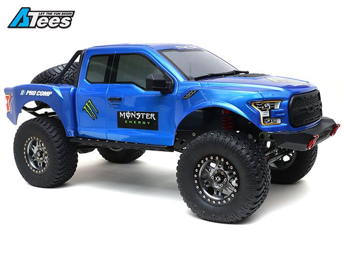 Traction Hobby 2018 F 150 Raptor 1 8 Crawler Lexan Body Asiatees Com Radio Controlled Cars Hobby Raptor