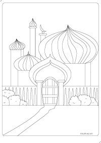 Colorings for kids, stationery for teens