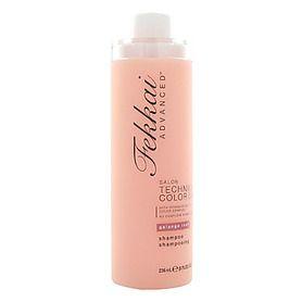 Okay guys this is cheaper than the Shu Uemera Shusu Sleek shampoo and in my opinion just as good.