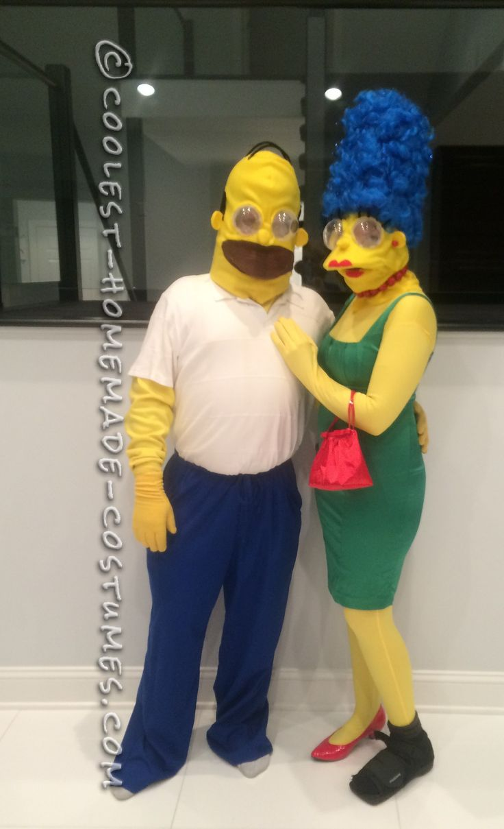 Top 25+ best Simpsons costumes ideas on Pinterest | Gumball ...