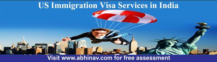 If you want US Immigration & Visa Consultant in India. Drop me your resume ramavatar@abhinav.com or fill US Immigration & Visa Consultant in India Form here https://docs.google.com/forms/d/16jBsmJKJUSg_18yELrWpEOWTwbqOgVzfoHCNNOsJz0E/viewform