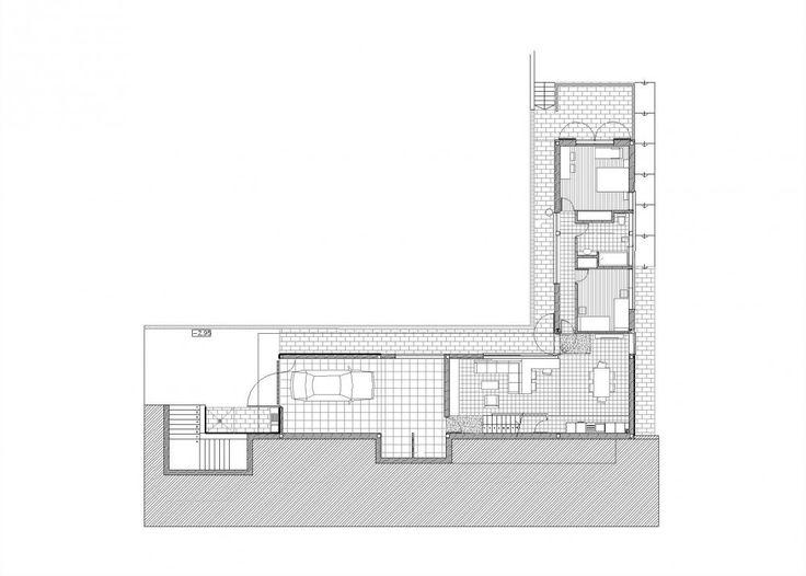House in Xove / Jesús San Vicente Domingo