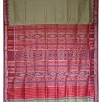 OSS5104: Silk Saree which International customers like most