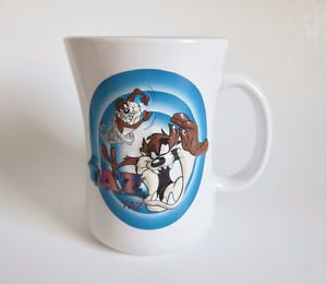Looney Tunes Taz 3D Large Size Mug