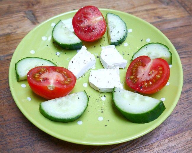 Tips voor gezonde tussendoortjes | How about healthy?