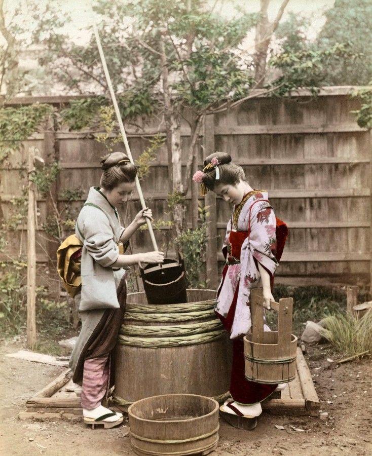 Vagabond Water P 86: 「古写真 (明治、大正、昭和)」のおすすめ画像 1910 件