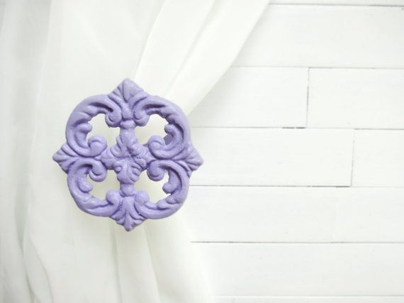 Hey, I found this really awesome Etsy listing at http://www.etsy.com/listing/156664277/two-metal-curtain-tie-backs-curtain