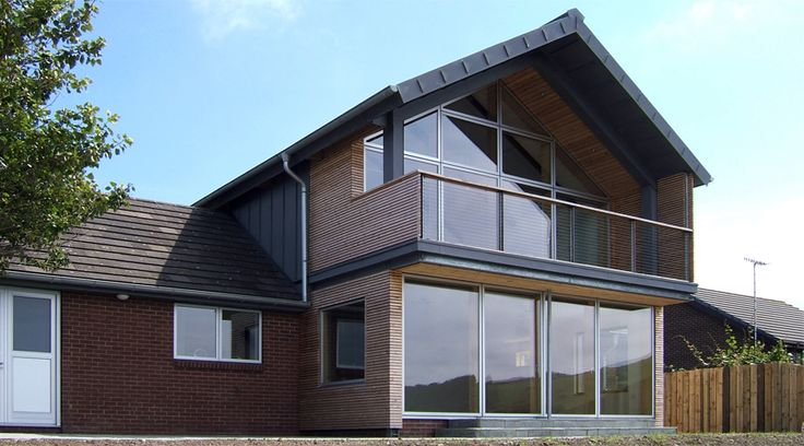 Hess Kincaid Leach Architect | Extensions Remodels | Cardigan Bay