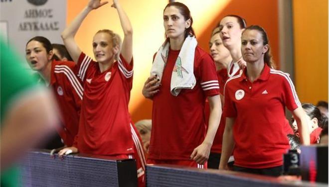 Έκτακτο: Σοβαρά επεισόδια σε παιχνίδι για το γυναικείο μπάσκετ > http://arenafm.gr/?p=269998