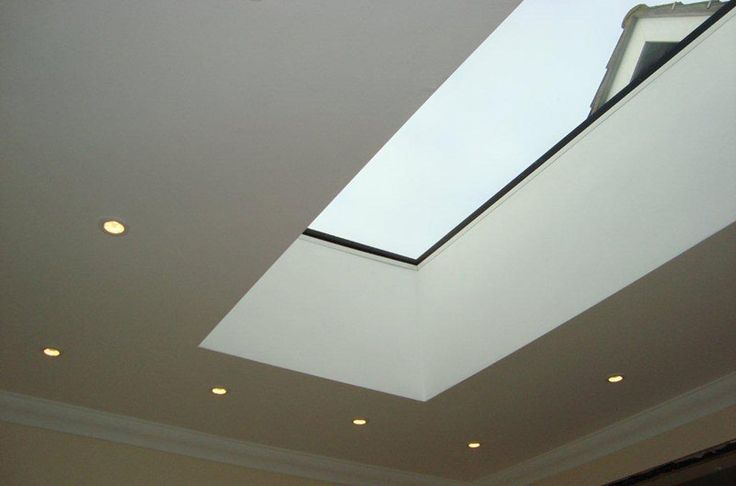 Flat skylight, Global Skylights