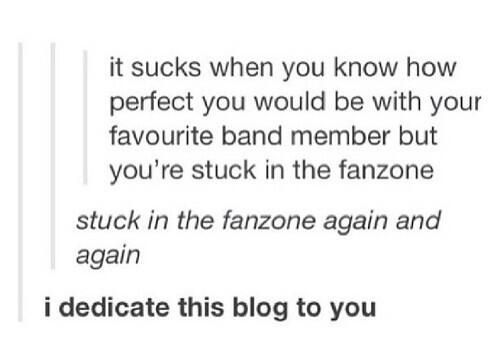 The tumblr text posts every 5SOS fan will relate to  - Sugarscape.com