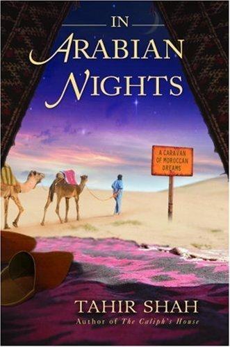 In Arabian Nights - Tahrir Shah
