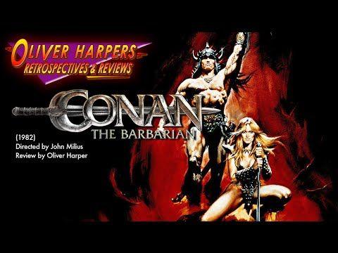 Conan The Barbarian (1982) Retrospective / Review - YouTube