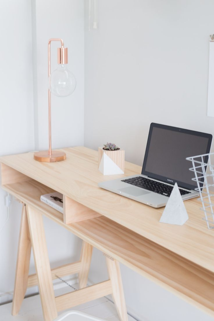 Trestle Table | @sophiebuckeridg ↣                                                                                                                                                      More