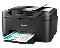 Canon MAXIFY MB2110 drivers