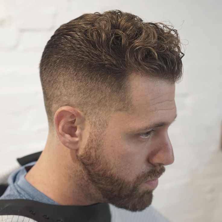 nice 90 Upscale Men's 2017 Hairstyles - Find Your Style Here