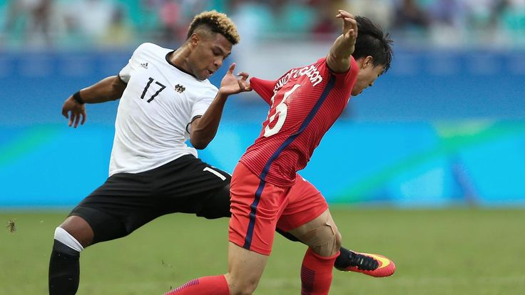 Drei Tore gegen Südkorea nicht genug: Deutschland bangt um Viertelfinaleinzug
