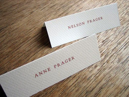 Printable Wedding Place Cards  Monogram by empapers on Etsy, $15.00
