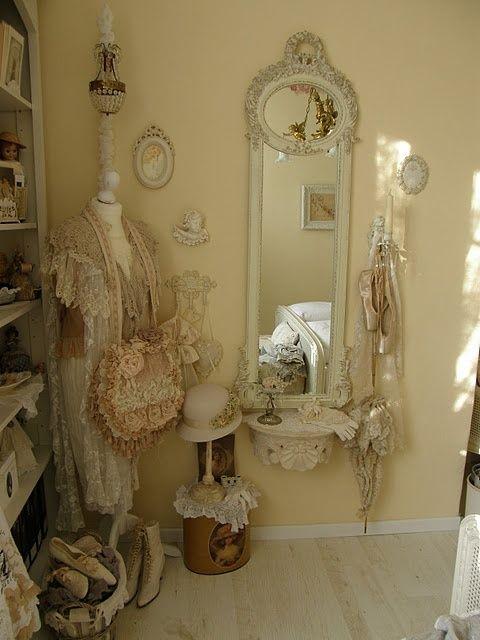 Shabby Chic Decor Bedroom Custom Inspiration Design