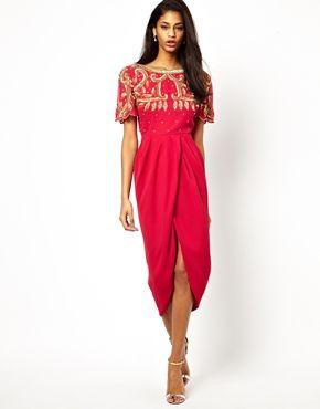 Bild 1 von Virgos Lounge – Nene – Knielanges Kleid