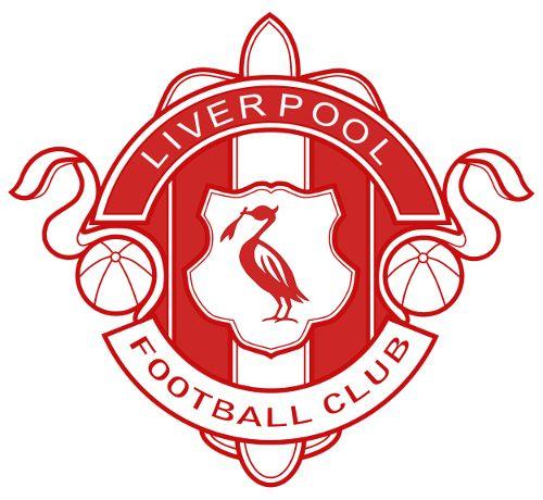 Best 25+ Liverpool Badge Ideas On Pinterest