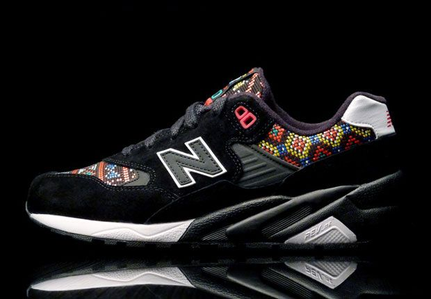 new balance 580 elite edition aztec
